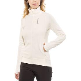 Norrøna Lofoten Warm1 Jacket Damen snowdrop